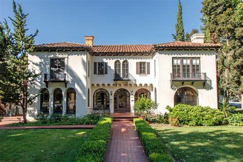 San Jose: Historic Wolfe & Higgins homes celebrate Spanish ...