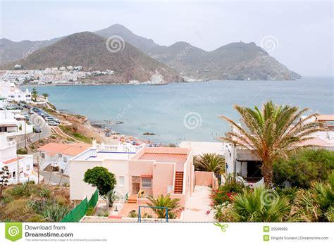San Jose In Almeria, Spain Royalty Free Stock Images ...