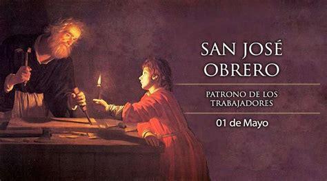 San José Obrero   ACI Prensa