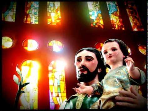 SAN JOSE PADRE DE JESUS Y ESPOSO DE LA VIRGEN MARIA   YouTube