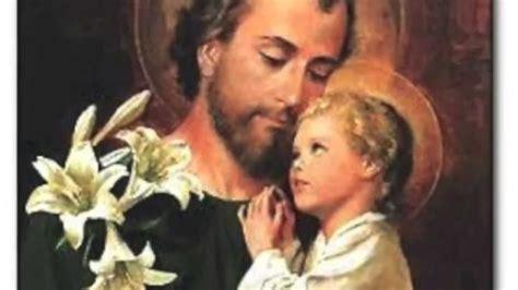 San José Padre de Jesús   YouTube
