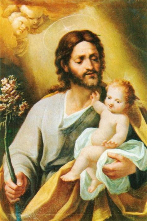 SAN JOSE, padre y señor del Carmelo Teresiano