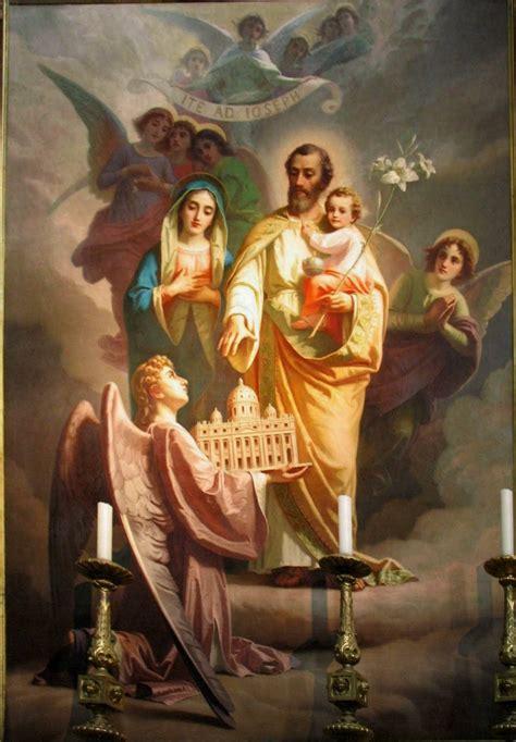 San José, santo patrono de la Iglesia Universal: Papa Pío ...