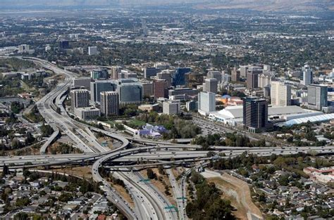 San Jose to become first city to test Facebook's new Wi Fi ...