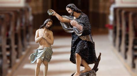 San Juan Bautista, el santo que bautizó a Jesucristo | La ...