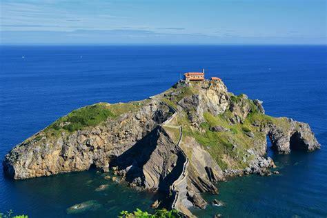 San Juan de Gaztelugatxe Imagen & Foto | paisajes, mar y ...