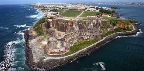 San Juan de Puerto Rico cumple 500 años