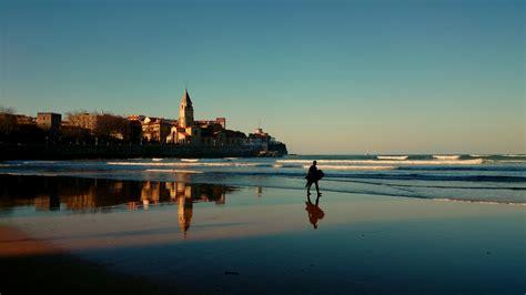 San Lorenzo, Gijón Imagen & Foto | europe, spain, spain ...