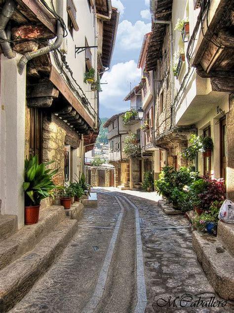 SAN MARTIN DE TREVEJO  CACERES    Extramaduras land of the ...