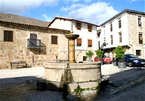 San Martín de Trevejo  Cáceres  « PUEBLOS DE CÁCERES ...