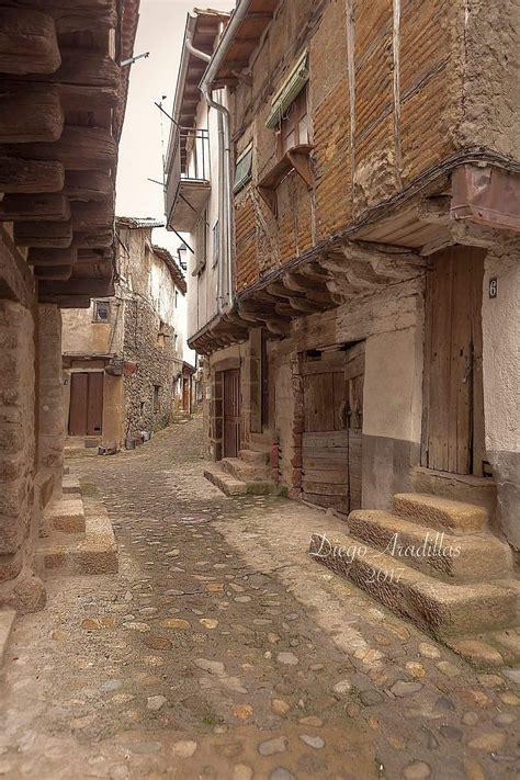 San Martín de Trevejo en 2019 | Pueblos de españa, Lugares ...