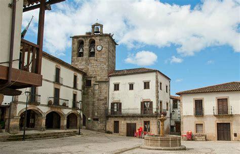 San Martín de Trevejo en Cáceres | Pueblos con encanto