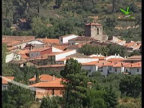 San Martín de Trevejo  Extremadura TV    YouTube