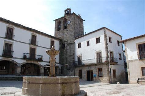 San Martín de Trevejo | fotos de Foto del verano