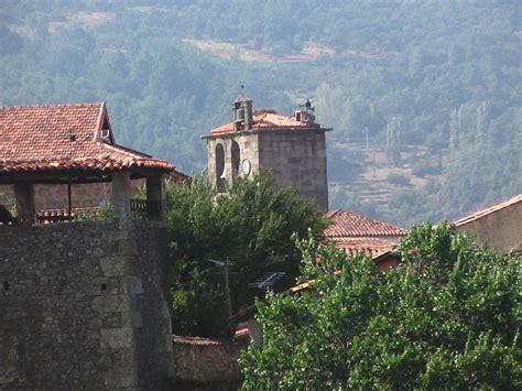 San Martín de Trevejo. Sierra de Gata  Cáceres .. Imagen ...
