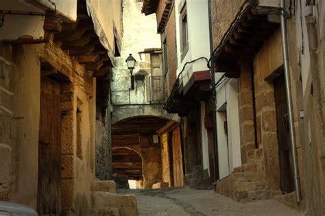 San Martín de Trevejo   Sierra de Gata   Cáceres ...