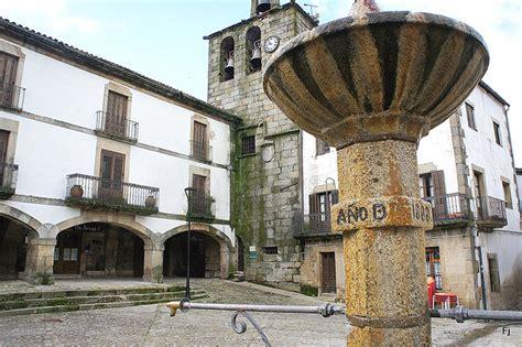 San Martín de Trevejo, un destino para los viajeros – El ...