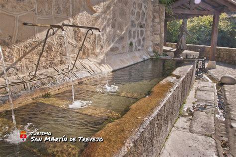 San Martin de Trevejo. Web oficial de turismo.