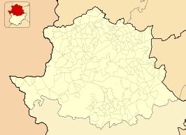 San Martín de Trevejo   Wikipedia, la enciclopedia libre