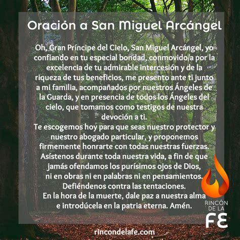 San Miguel Arcangel | Biografía San Miguel Arcangel | Santos