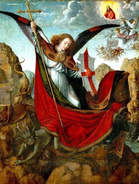 San Miguel Arcángel: Historia, Novena, Oraciones Y Mucho Más