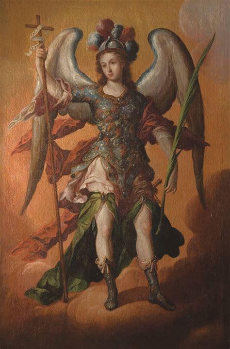 San Miguel Arcángel   Siglo Nuevo