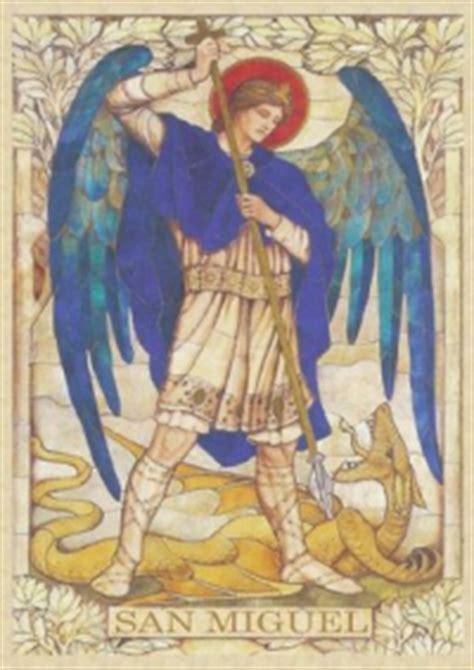 San Miguel, novena