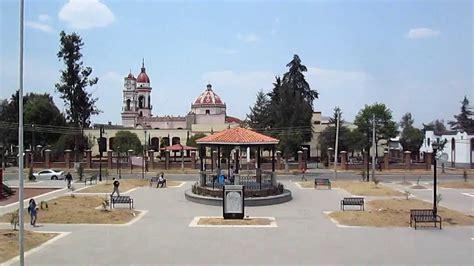 San Pablo Autopan  Toluca, Estado de Mexico    YouTube