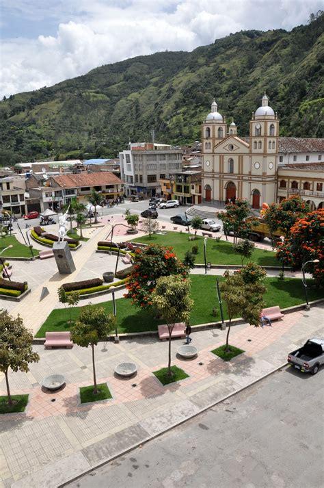 San Pablo, Nariño. | Narino, San pablo, Paises