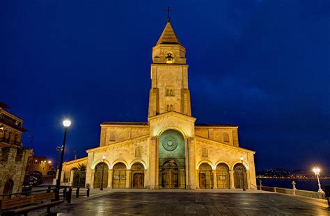 San Pedro Apóstol, Gijón, Parroquias en Gijón, Parroquias ...