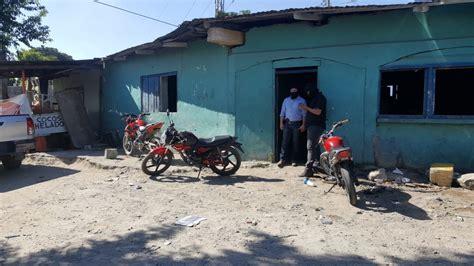 San Pedro Sula: decomisan dos motocicletas usadas para ...