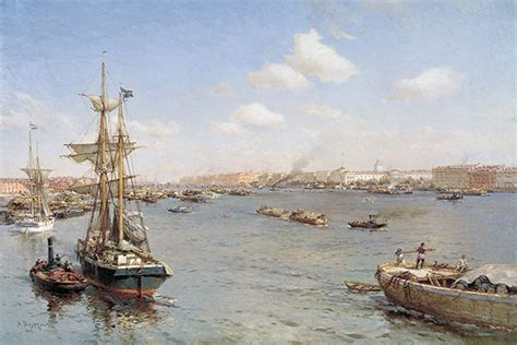 San Petersburgo: capital cultural de Rusia   Russia Beyond ES