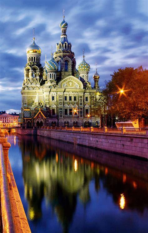 San Petersburgo, el esplendor de los zares | San ...