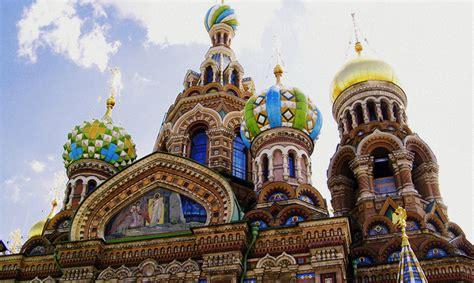 San Petersburgo en 4 días   El Viajero Feliz