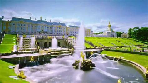 San Petersburgo HD   YouTube