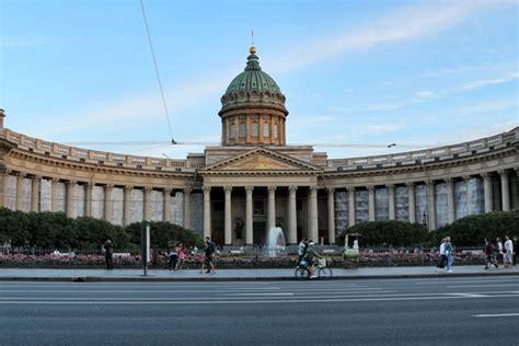 San Petersburgo: lugares de interés para ver en 4 días ...