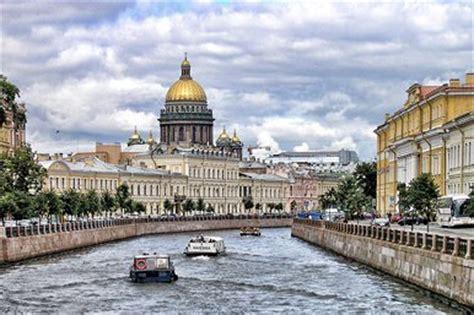 San Petersburgo – Rusopedia: Todo sobre Rusia