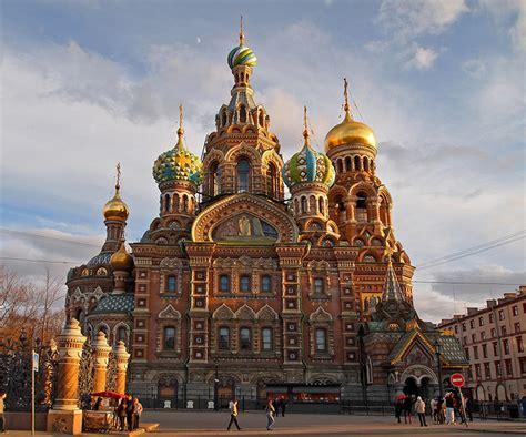 San Petersburgo se convierte en el mejor destino turístico ...