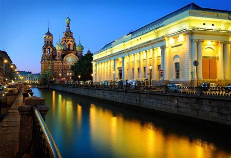 San Petersburgo   VisitRussia Spain