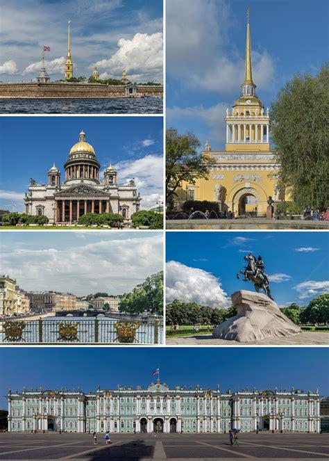 San Petersburgo   Wikipedia, la enciclopedia libre