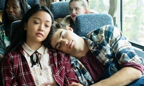 San Valentín: estas son 10 películas de amor que puedes ...