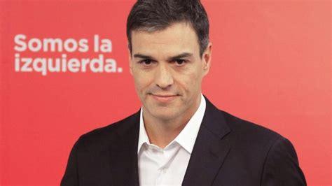 Sánchez impide votar a críticos en las primarias del PSOE ...