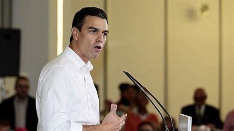 Sánchez ve a Mas como «único culpable» del choque pero ...