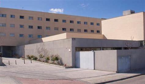 Sanción a la residencia de Valdemoro por adjudicar mal una ...