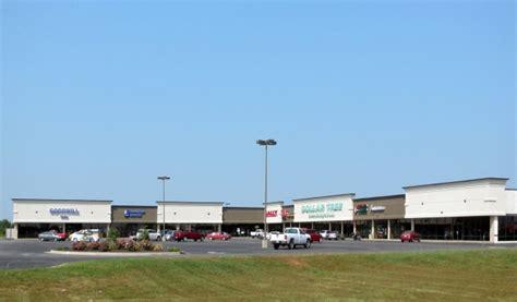 Sandor   Walmart Plaza
