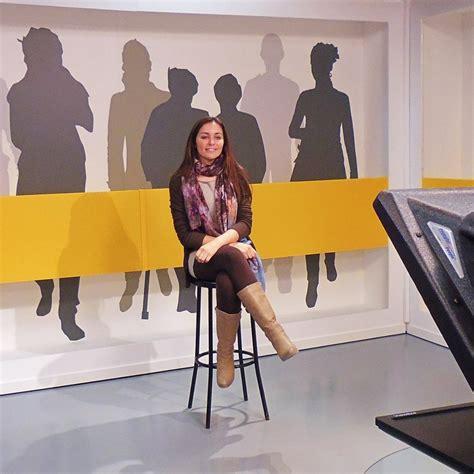 Sandra Barceló, psicóloga y formadora profesional ...