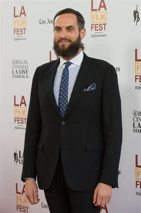 Sandro Kopp in  Snowpiercer  Premiere in LA   Zimbio