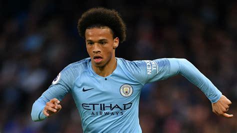 Sane: Man City closer to winning Champions League   Soccer ...