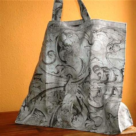 SanPini   Cosiendo y más: Una bolsa de la compra por San José