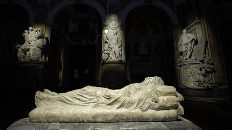 Sansevero Chapel Museum  Naples    iGuzzini   YouTube